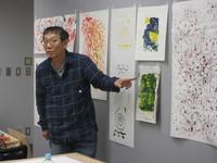 「現代美術―こどもの「あそびじゅつ」から美術を考える」</br>海老塚耕一さん